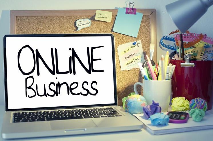 Kinh doanh online không cần vốn.