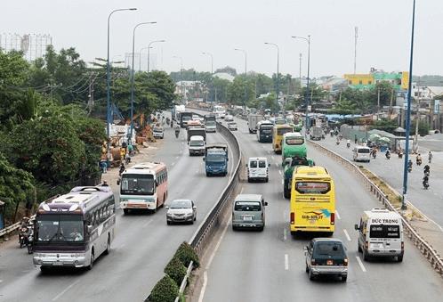 Ngành giao thông vận tải