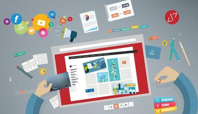 Các bước thiết kế website bán hàng online
