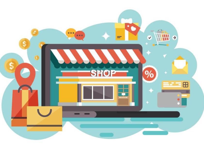 Tại sao bạn nên mở cửa hàng kinh doanh online.