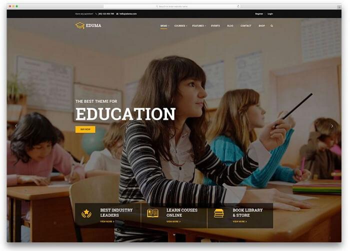 Eduama Education