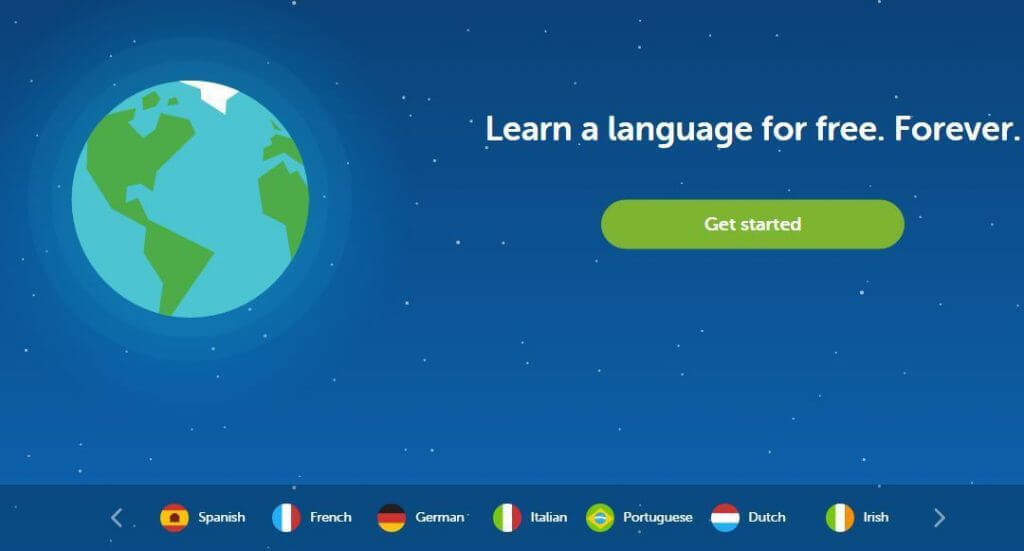 website học tiếng anh