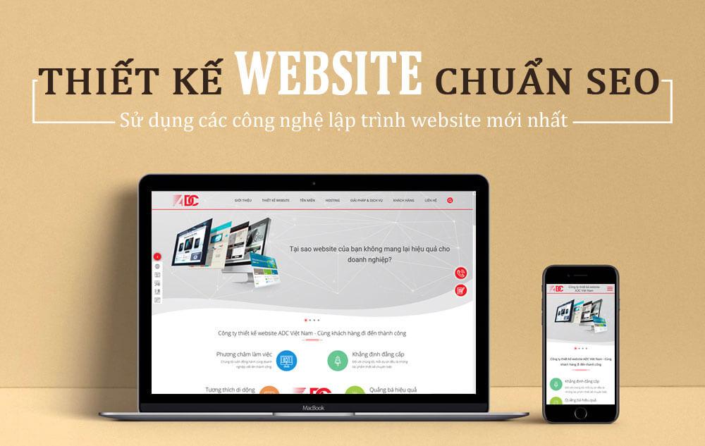Những tiêu chí cần thiết cho thiết kế website