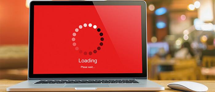 Cải thiện tốc độ load trang mang đến hiệu quả vượt trội cho website