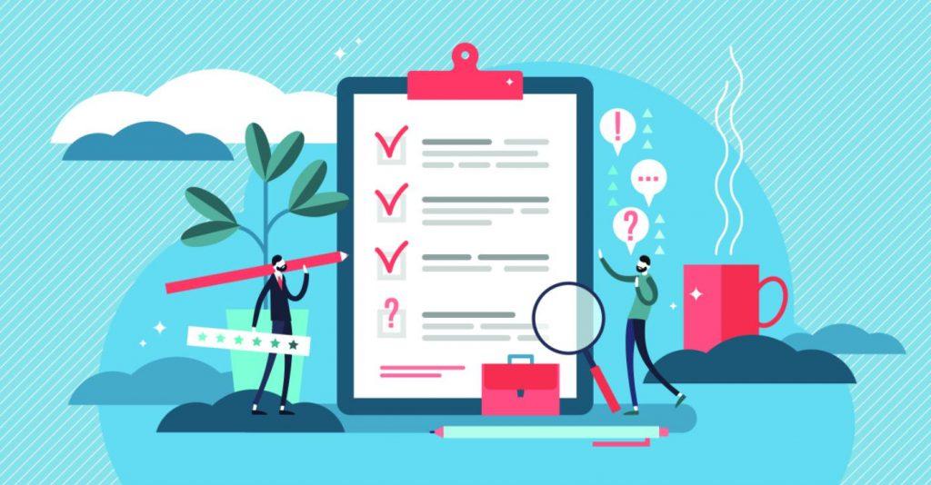Kết nối khách hàng qua thiết kế website