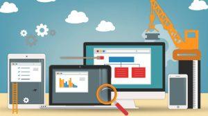 Tổng hợp lợi ích của thiết kế website cho doanh nghiệp