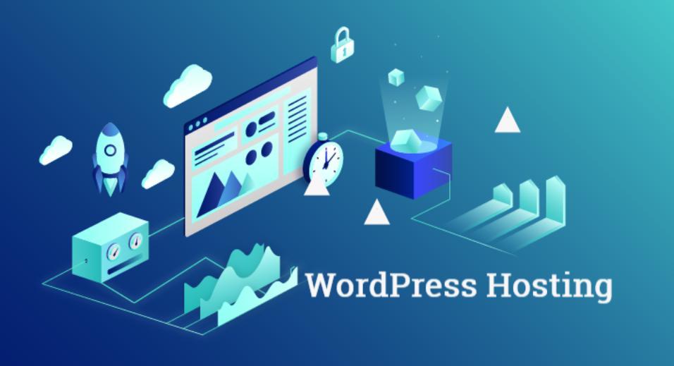 Chợn hosting wordpress hỗ trợ khách hàng chất lượng