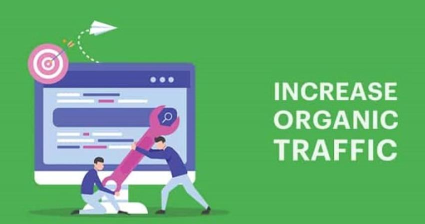 Tăng Organic Traffic cho web chuẩn SEO