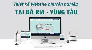 lập trình website vũng tàu