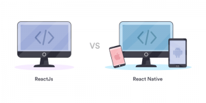 reactjs và react native