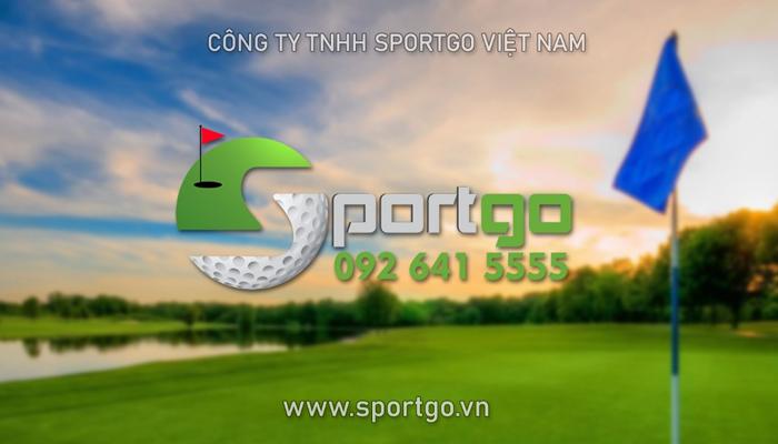Cửa hàng bán thiết bị golf online - Sportgo.vn