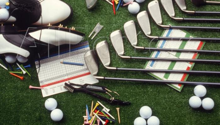 Dụng cụ đánh Golf gồm những gì?