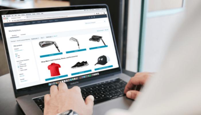 Top 10 website bán dụng cụ đánh golf giá rẻ, chất lượng